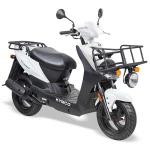 Kymco Agility Delivery carry