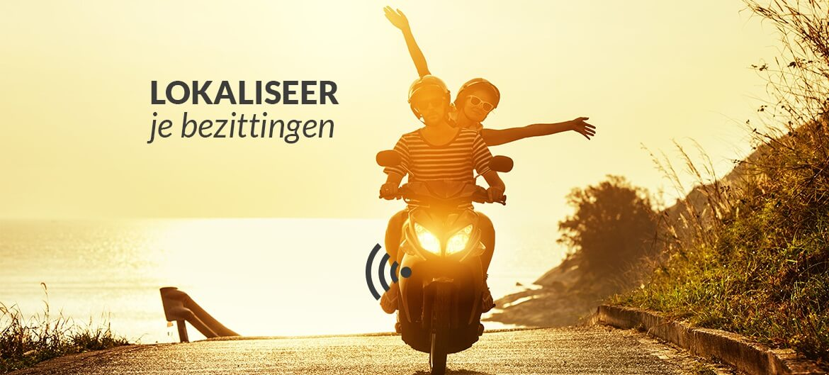 loqater-gps-tracking-scooter-scootersmart-almere-scootsecure